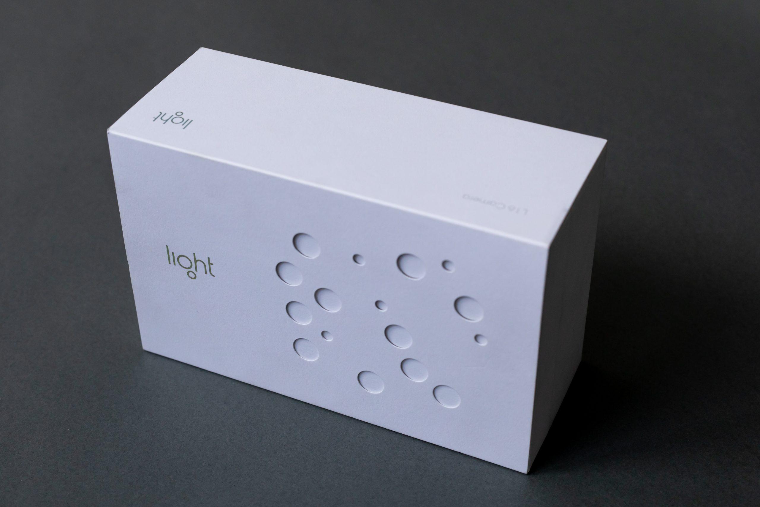 Light L16 數位相機